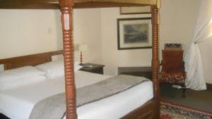 Rhodes Nyanga Room 2 view2