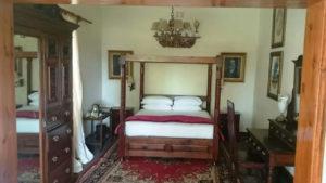 Rhodes Nyanga Room 8 view 2