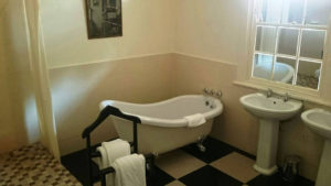 Rhodes Nyanga Room 8 view 4